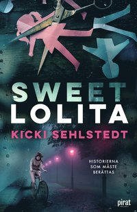 Sweet Lolita (inbunden)