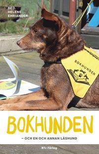 Bildresultat för bokhunden bok
