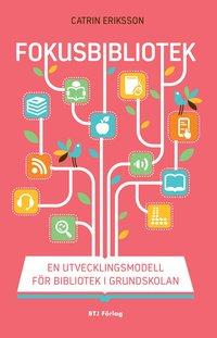 Radiodeltauno.it Fokusbibliotek : en utvecklingsmodell för bibliotek i grundskolan Image
