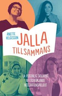 Skopia.it JallaTillsammans : en personlig skildring av läsfrämjande integrationsprojekt Image