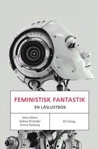 Image result for Maria Nilson: Feministisk fantastik.