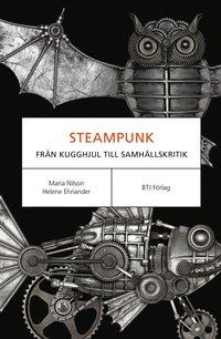 Skopia.it Steampunk : från kugghjul till samhällskritik Image