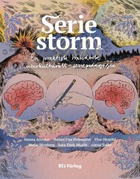 Skopia.it Seriestorm : en praktisk handbok i interkulturell seriepedagogik Image