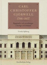 Skopia.it Carl Christoffer Gjörwell 1766-1837 : Byggnader Och Inredningar I Sverige O Image