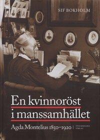 Radiodeltauno.it Kvinnoröst I Manssamhället : Agda Montelius 1850-1920 Image