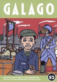 Galago Vol. 92