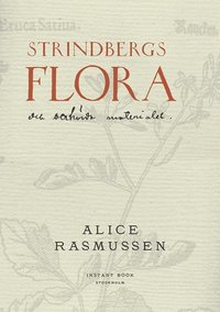 Skopia.it Strindbergs flora, andra upplagan Image