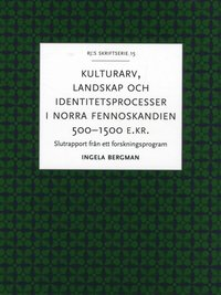 Skopia.it Kulturarv, landskap och identitetsprocesser i norra Fennoskandien 500-1500 Image