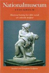 Skopia.it Illustrerad katalog över äldre svensk och utländsk skulptur Image