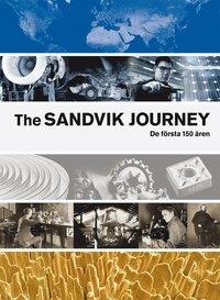 Tortedellemiebrame.it The Sandvik Journey : de första 150 åren Image
