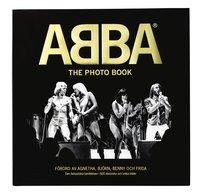 Radiodeltauno.it ABBA : the photo book (deluxeutgåva) Image