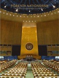 Rsfoodservice.se Förenta Nationerna : historien bakom världens högkvarter Image