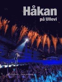 Håkan på Ullevi