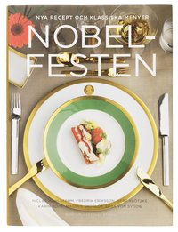 Radiodeltauno.it Nobelfesten : nya recept och klassiska menyer Image