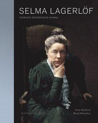 Tortedellemiebrame.it Selma Lagerlöf : Sveriges modernaste kvinna Image
