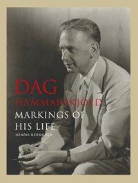 Dag Hammarskjöld : markings of his life (inbunden)