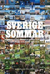Tortedellemiebrame.it Sverigesommar : 555 fantastiska semesterupplevelser runt knuten Image