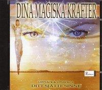 Skopia.it Dina magiska krafter : upptäck och utveckla ditt sjätte sinne Image