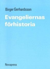 Evangeliernas förhistoria