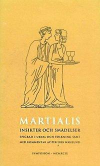 Radiodeltauno.it Insikter och smädelser : Böckerna VII-XII : epigram Image