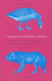 Skopia.it I Selma Lagerlöfs värld : fjorton uppsatser Image