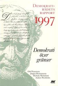 Radiodeltauno.it Demokrati över gränser Demokratirådets rapport 1997 Image