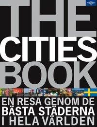 Tortedellemiebrame.it The cities book : en resa genom de bästa städerna i hela världen Image