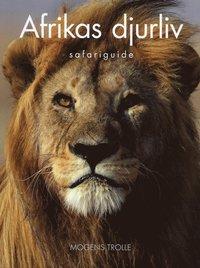 Afrikas djurliv : Safariguide
