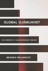 Skopia.it Global ojämlikhet : nya perspektiv i globaliseringen tidevarv Image