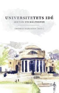 Skopia.it Universitetets idé : sexton nyckeltexter Image