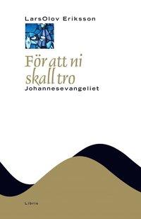 Radiodeltauno.it För att ni skall tro : Johannesevangeliet Image