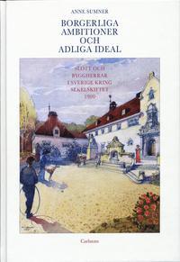 Skopia.it Borgerliga ambitioner och adliga ideal : slott och byggherrar i Sverige kring sekelskiftet 1900 Image