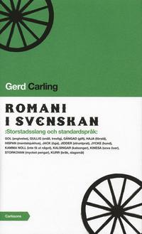 Tortedellemiebrame.it Romani i svenskan : storstadsslang och standardspråk Image