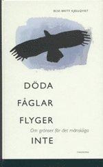 Skopia.it Döda fåglar flyger inte Image