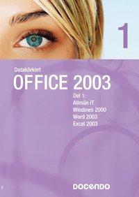 Radiodeltauno.it Datakörkort Office 2003 del 1 och 2 Image