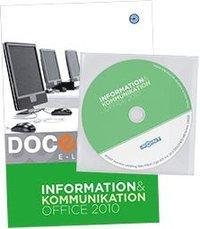 Skopia.it Information och kommunikation 1, Office 2010 Image