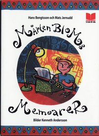 Mårten Bloms memoarer (pocket)
