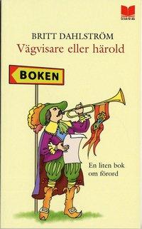 Rsfoodservice.se Vägvisare eller härold : En liten bok om förord Image