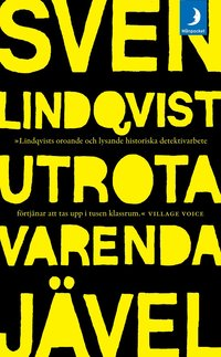 Utrota varenda jävel (pocket)