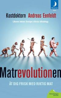 Rsfoodservice.se Matrevolutionen : ät dig frisk med riktig mat Image