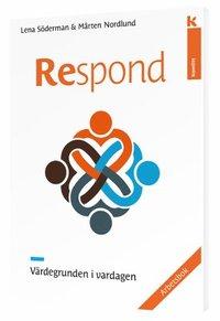 Skopia.it Respond - Värdegrunden i vardagen, arbetsbok Image