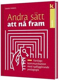 Radiodeltauno.it Andra sätt att nå fram - Vardagskommunikation med tydliggörande pedagogik Image
