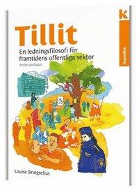 Skopia.it Tillit - En ledningsfilosofi för framtidens offentliga sektor, upplaga 2 Image