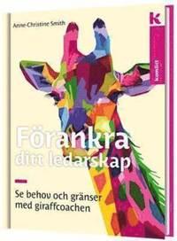 Radiodeltauno.it Förankra ditt ledarskap - se behov och gränser med giraffcoachen Image