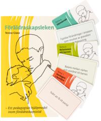 Rsfoodservice.se Föräldraskapsleken : ett pedagogiskt hjälpmedel inom föräldraskapsstöd Image