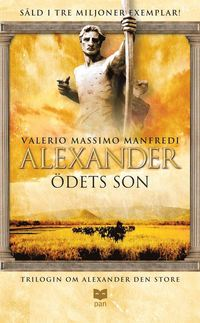 Alexander : Ödets son (pocket)