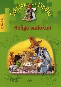 Radiodeltauno.it Roliga sudokun Image
