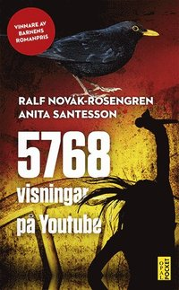 5768 visningar på Youtube (pocket)