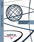Skopia.it AutoCAD 2014 Grundkurs Image