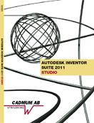 Skopia.it Autodesk Inventor Suite 2011 Studio Image